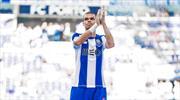 Pepe, Porto ile sözleşme yeniledi
