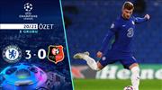 ÖZET   Chelsea 3-0 Rennes