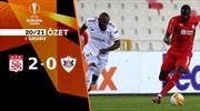 ÖZET | Sivasspor 2-0 Karabağ