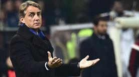 Mancini'nin Kovid-19 testi pozitif çıktı