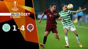 ÖZET | Celtic 1-4 Sparta Prag