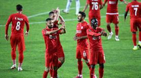 TFF'den Sivasspor'a kutlama