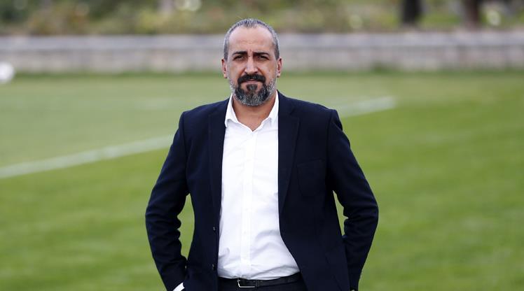 HK Kayserispor'dan teknik direktör açıklaması