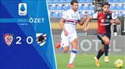 ÖZET   Cagliari 2-0 Sampdoria