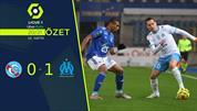 ÖZET   Strasbourg 0-1 Marsilya