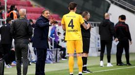MKE Ankaragücü-F.Karagümrük maçının ardından