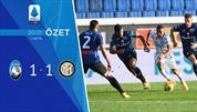ÖZET   Atalanta 1-1 Inter