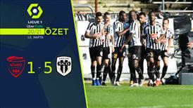 ÖZET | Nimes 1-5 Angers