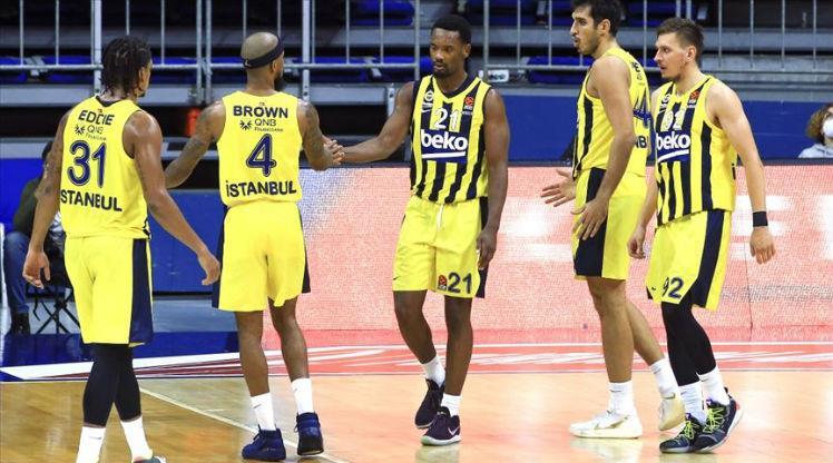 Fenerbahçe Beko, İspanya deplasmanında