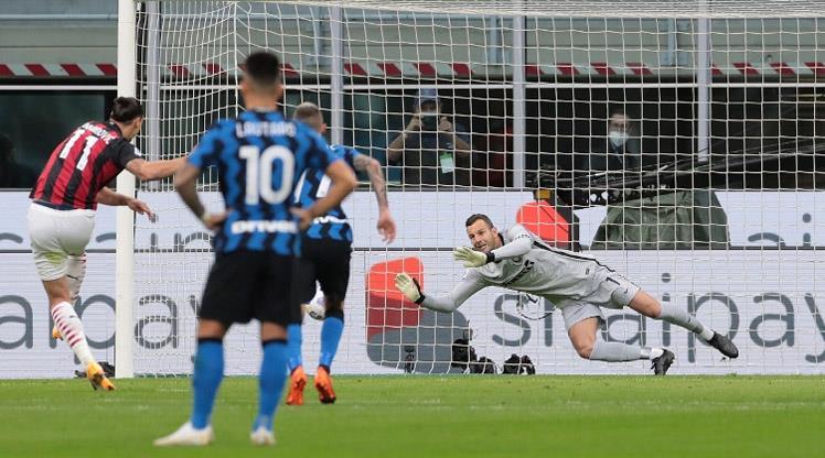 Pandeminin Serie A'ya faturası 600 milyon Euro