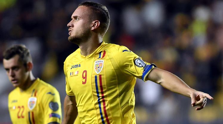 Romanya-Norveç maçına koronavirüs engeli