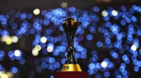 Kulüpler Dünya Kupası, Şubat'a ertelendi