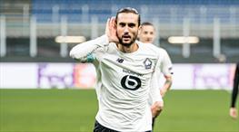 Lazio, Yusuf Yazıcı'yı istiyor