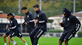 Beşiktaş'ta savunma sıkıntısı