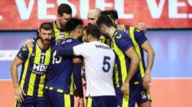 Fenerbahçe HDI Sigorta'da 2 oyuncu izolasyona alındı