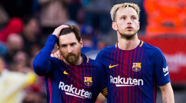 """""""Messi, futbolun 1 numarası"""""""