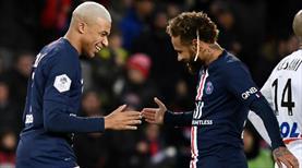 Tuchel'den Mbappe ve Neymar açıklaması