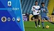 ÖZET   Spezia 0-0 Atalanta