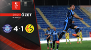 ÖZET | Adana Demirspor 4-1 Eskişehirspor