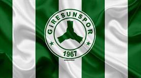 Giresunspor'dan hakem kararlarına tepki