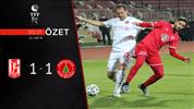 ÖZET   AE Balıkesirspor 1-1 BS Ümraniyespor