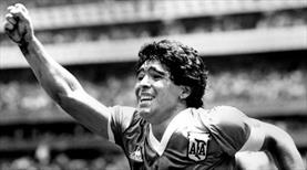 Dünyadan bir Maradona geçti