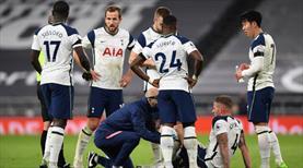 Tottenham'a Alderweireld'dan kötü haber