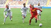 Yeni Malatyaspor'dan sürprize izin yok