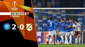 ÖZET | Napoli 2-0 Rijeka