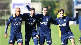 Fenerbahçe, 6 eksikle derbiye çıkacak