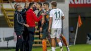 A.Alanyaspor-İH Konyaspor maçının ardından
