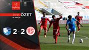ÖZET | BB Erzurumspor 2-2 FTA Antalyaspor