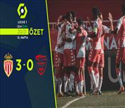 ÖZET   Monaco 3-0 Nimes