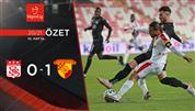 ÖZET | DG Sivasspor 0-1 Göztepe