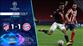 ÖZET   Atletico Madrid 1-1 Bayern Münih