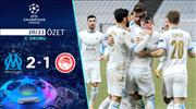ÖZET | Marsilya 2-1 Olympiakos