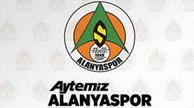 Alanyaspor'da 1 pozitif vaka