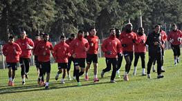 Balıkesirspor'un iki maçı ertelendi
