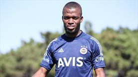 Fenerbahçe'de Valencia çalışmalara başladı