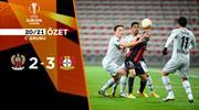 ÖZET | Nice 2-3 Bayer Leverkusen