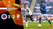 ÖZET | Rangers 3-2 Standard Liege