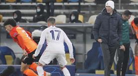 Zinedine Zidane için kader günü 9 Aralık