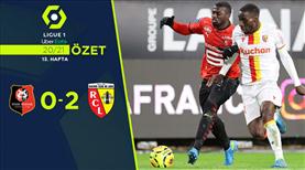 ÖZET | Rennes 0-2 Lens
