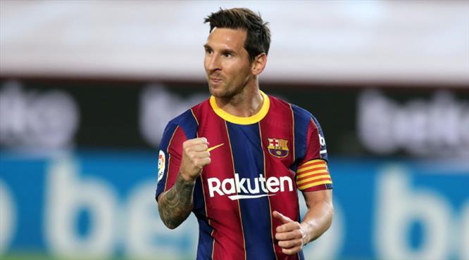 PSG, Messi transferi için yol arıyor