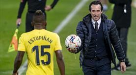 Villarreal - Karabağ maçı ertelendi