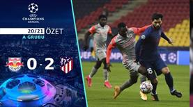 ÖZET | Salzburg 0-2 Atletico Madrid