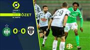 ÖZET | Saint-Etienne 0-0 Angers