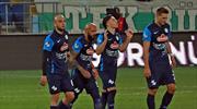VAR penaltı dedi, Boldrin takımını öne geçirdi