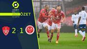 ÖZET | Brest 2-1 Reims