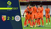 ÖZET | Lens 2-3 Montpellier